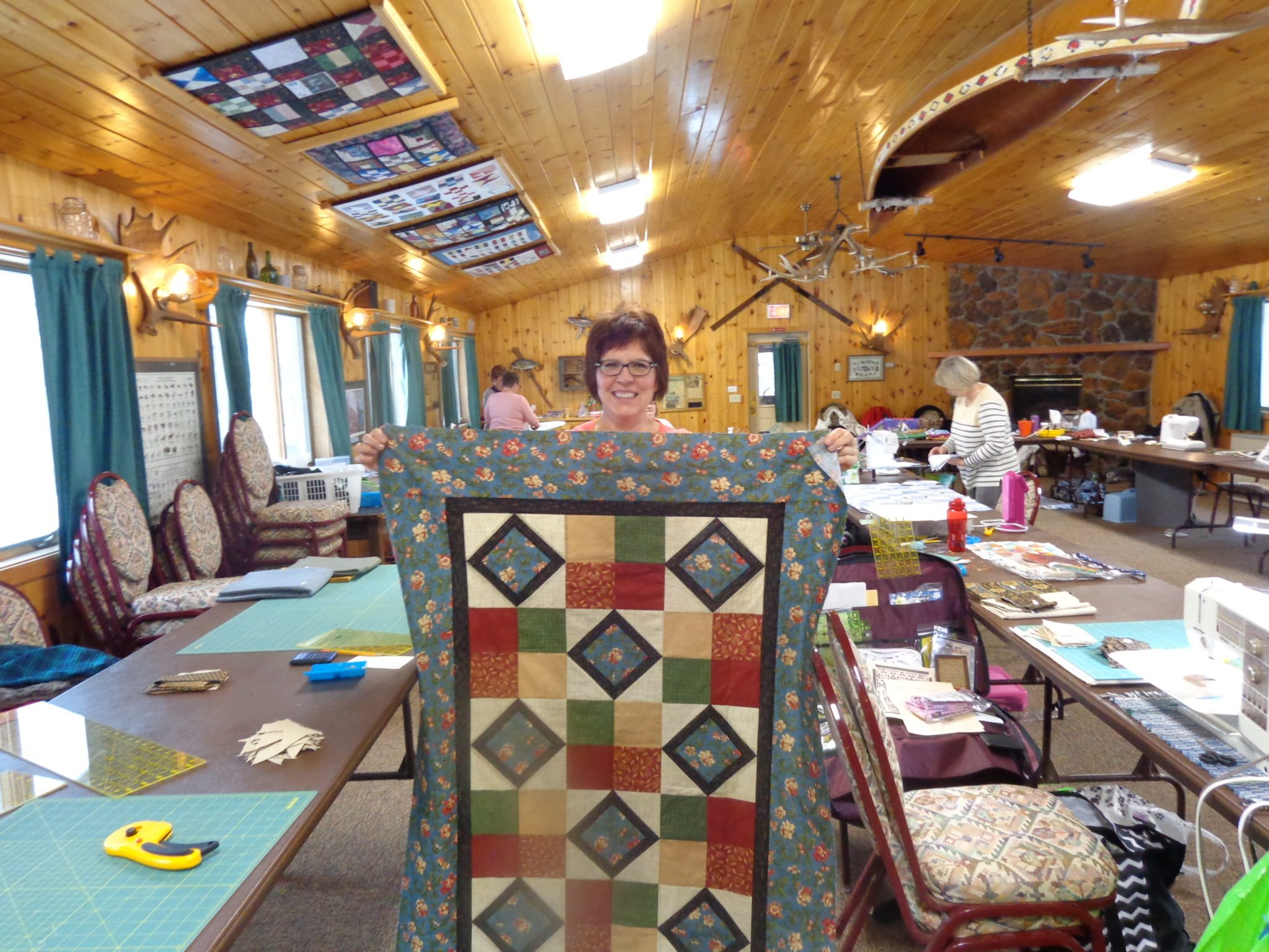 gunflintlodge, Author at Gunflint Lodge - Page 4 of 5 : quilting retreat - Adamdwight.com